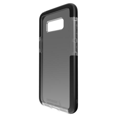 BodyGuardz Ace Pro Unequal Case Samsung Galaxy S8 - Smoke/Black