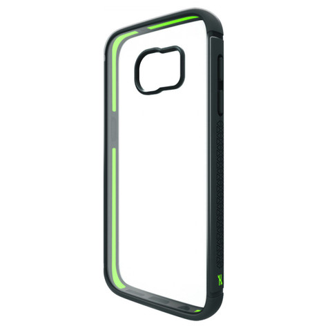 cheap for discount 73738 47e6d BodyGuardz Contact Unequal Case Samsung Galaxy S7 - Black