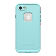 LifeProof FRE Case iPhone 8/7 - Blue/Coral/Mandalay Bay