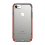 LifeProof SLAM Case iPhone 8/7 - Clear/Cherry/Sleet