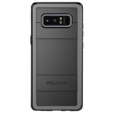best service aeb91 37899 Pelican PROTECTOR Case Samsung Galaxy Note 8 - Black/Grey
