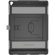 "Pelican VOYAGER Case iPad Pro 12.9"" - Black/Grey"