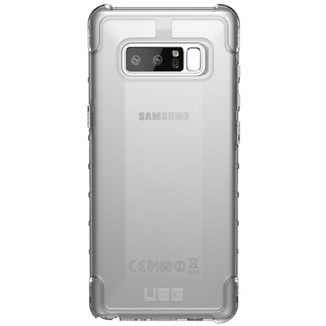 quality design 659fd 93098 UAG Plyo Case Samsung Galaxy Note 8 - Ice