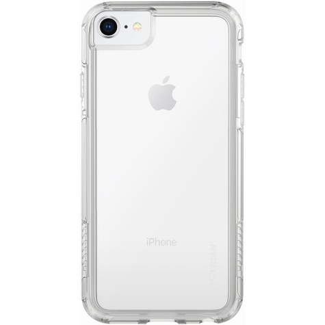 buy popular 442f0 24a56 Pelican ADVENTURER Case iPhone 8/7/6/6S - Clear/Clear