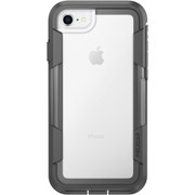 Pelican VOYAGER Case iPhone 8 - Clear/Grey