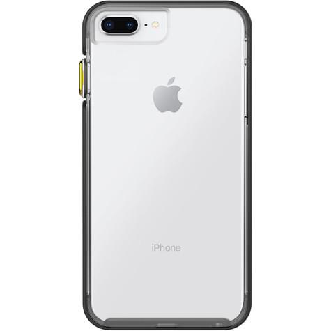 Pelican AMBASSADOR Case iPhone 8+ Plus - Clear/Black
