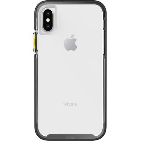 buy popular 11356 3535b Pelican AMBASSADOR Case iPhone X/Xs - Clear/Black