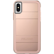 Pelican PROTECTOR Case iPhone X - Metallic Rose Gold/Rose Gold