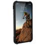 UAG Monarch Case iPhone X/Xs - Platinum