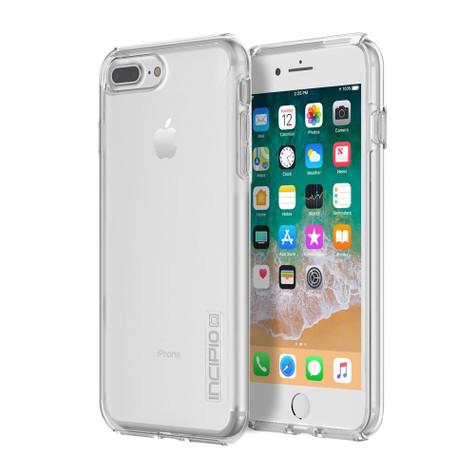 the latest 3d497 2999a Incipio DualPro Pure Case iPhone 8+ Plus - Clear