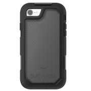 Griffin Survivor Extreme Case iPhone 8/7 - Black/Tint