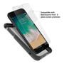 BodyGuardz Ace Pro Unequal Case iPhone 8+ Plus - Clear/Clear