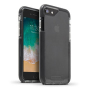 BodyGuardz Ace Pro Unequal Case iPhone 8 - Smoke/Black