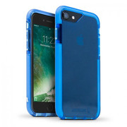 BodyGuardz Ace Pro Unequal Case iPhone 8 - Blue/White