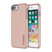 Incipio DualPro Case iPhone 8+ Plus - Rose Gold