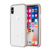 Incipio Octane LUX Case iPhone X/Xs - Rose Gold