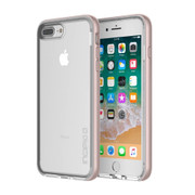 Incipio Octane LUX Case iPhone 8+ Plus - Rose Gold