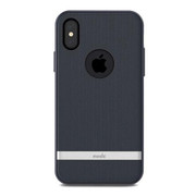 Moshi Vesta Case iPhone X/Xs - Bahama Blue