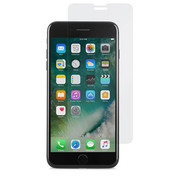 Moshi AirFoil Glass iPhone 8/7 Plus - Clear
