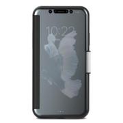 Moshi StealthCover Case iPhone X/Xs - Gun Metal Grey