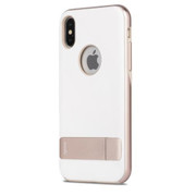 Moshi Kameleon Case iPhone X/Xs - White