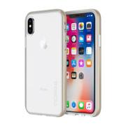 Incipio Octane LUX Case iPhone X - Champagne