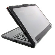 Gumdrop Drop Tech Case Lenovo N24 Flip (Windows version)/Lenovo 300e Windows notebook - No Retails Packaging