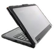 Gumdrop Drop Tech Case Lenovo N24 Flip (Windows version)/Lenovo 300e Windows notebook - No Retails Packaging