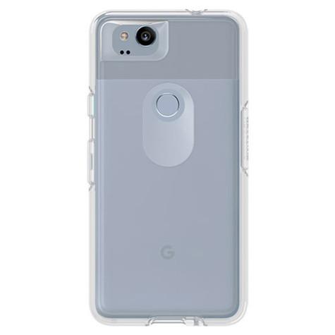 promo code aa5e2 366f8 OtterBox Symmetry Clear Case Google Pixel 2 - Clear