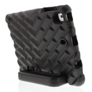 Gumdrop Foam Tech Case iPad Mini 1/2/3/4 - Black