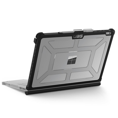 new product b4ecb 8e926 UAG Plasma Case Microsoft Surface Book 2 / Surface Book 1 (13.5