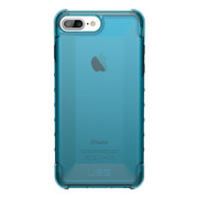 UAG Plyo Case iPhone 8+/7+/6+/6S+ Plus - Glacier