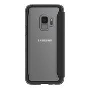 Griffin Survivor Clear Wallet Case Samsung Galaxy S9