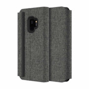 Incipio Esquire Folio Case Samsung Galaxy S9 - Grey