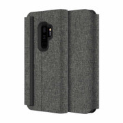 Incipio Esquire Folio Case Samsung Galaxy S9+ Plus - Grey