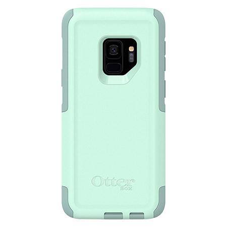 the best attitude 12615 20655 OtterBox Commuter Case Samsung Galaxy S9 - Ocean Way