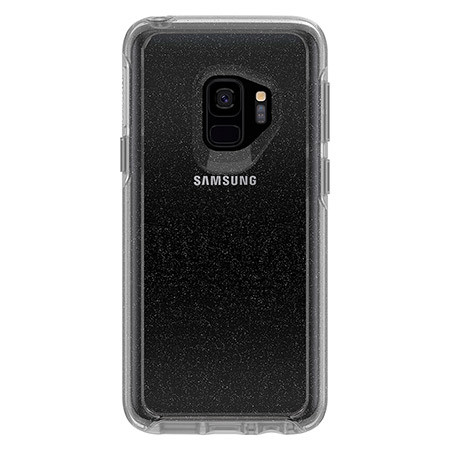 more photos b013f 4565f OtterBox Symmetry Clear Case Samsung Galaxy S9 - Stardust
