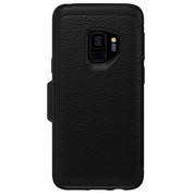 OtterBox Strada Wallet Case Samsung Galaxy S9 - Shadow