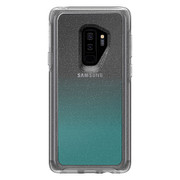 OtterBox Symmetry Clear Case Samsung Galaxy S9+ Plus - Aloha Ombre