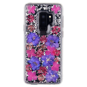 Case-Mate Karat Petals Case Samsung Galaxy S9+ Plus - Purple