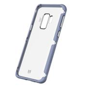 EFM Cayman D3O Case Armour Samsung Galaxy S9 - Coral Blue