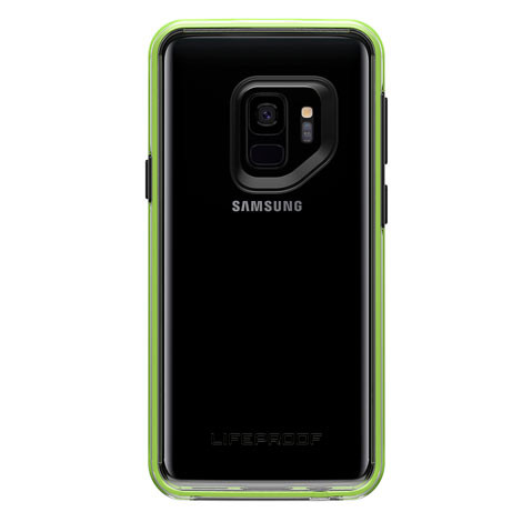 LifeProof SLAM Case Samsung Galaxy S9 - Night Flash