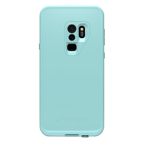 LifeProof FRE Case Samsung Galaxy S9+ Plus - Wipeout