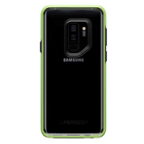 LifeProof SLAM Case Samsung Galaxy S9+ Plus - Night Flash