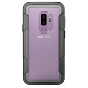 Pelican VOYAGER Case Samsung Galaxy S9+ Plus - Clear/Grey