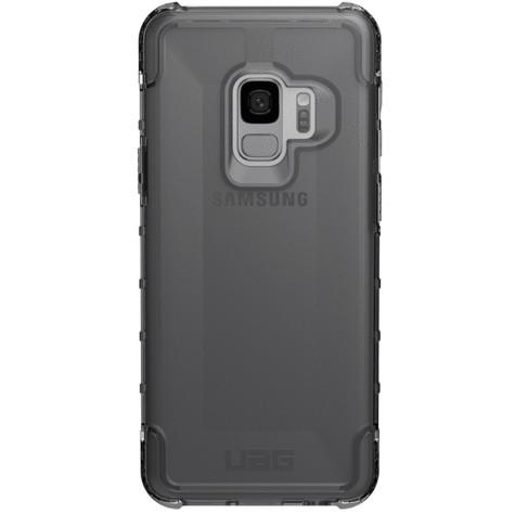 finest selection ca031 fdf0e UAG Plyo Case Samsung Galaxy S9 - Ash