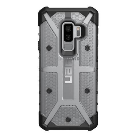 UAG Plasma Case Samsung Galaxy S9+ Plus - Ice