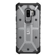 UAG Plasma Case Samsung Galaxy S9+ Plus - Ice