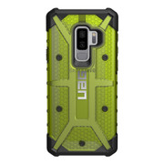 UAG Plasma Case Samsung Galaxy S9+ Plus - Citron