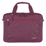 "STM Swift 15"" Laptop Messenger - Dark Red"
